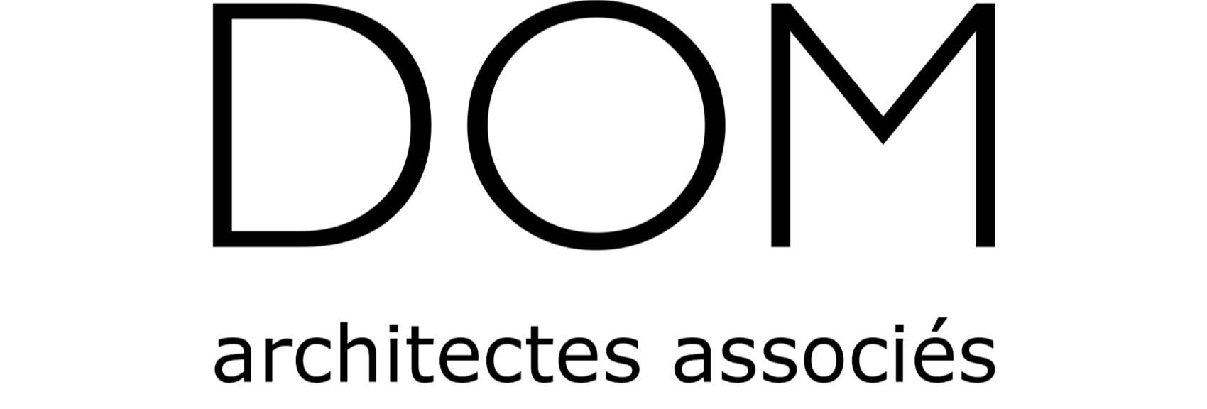 DOM architectes associés